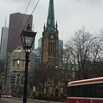 Foto di St James Anglican Cathedral