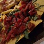 Carne secca e panino