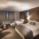 Newly Renovated Premium Guest Rooms