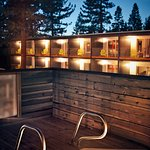 Foto de Basecamp South Lake Tahoe