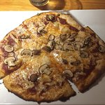 Photo of Pizza Fusion naples fl