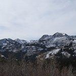 Photo of Big Cottonwood Canyon