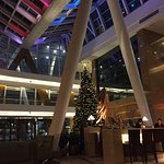 Foto de Crowne Plaza Beijing International Airport
