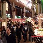 Nearby markets