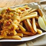 Raglan Fish