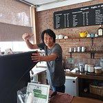 Photo of Boy's Organic Coffee