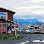 Homer Spit Campground의 사진