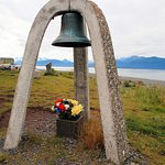 Homer Spit Campground Picture