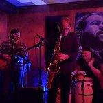 Bilde fra Clyde's Prime Rib Restaurant & Bar