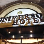 Photo of BEST WESTERN PLUS Hotel Universo