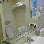 Suico Atlantico Hotel Foto