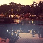 Foto de The Jayakarta Bali Beach Resort