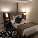 The Fern Kadamba Hotel and Spa Photo