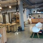 The Warehouse Bangkok Resmi