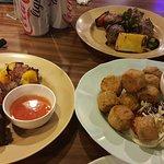 Foto di Beachfront Restaurant at Chaokoh Phi Phi Lodge