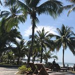 Photo de Amazing Chaung Tha Resort