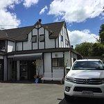 Foto de Tudor Lodge Motel