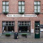 Foto van Brasserie Uilenspiegel