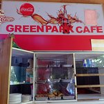 Photo of Green Park Cafe
