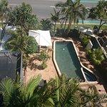 Photo de Hi Ho Beach Apartments