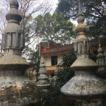 Gudatong Temple