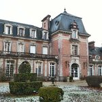 Foto de Chateau de Bertreville