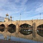 Antiguo Cauce del Rio Turia