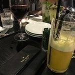 Nice drinkies