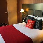 Foto de Brittany Hotel