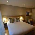 Photo de Residence Inn Edinburgh