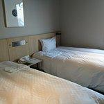 Photo de Rhino Hotel Kyoto