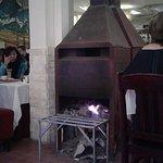 Photo de The Lizard Restaurant