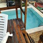 Hotel Villa Iguana Foto