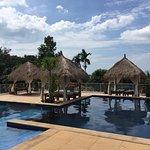 Photo de Vanna Hill Resort