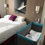 Foto de Ibis Styles Toulouse Cite Espace Hotel