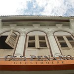 Old Penang Guesthouse Foto