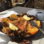 Restaurante Terraza Playa Foto