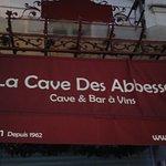 Photo of La Cave des Abbesses