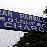 El Charo Foto