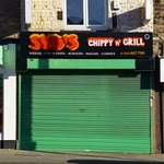 Foto de Syd's Chippy 'N' Grill