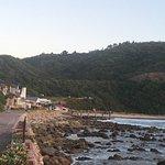 Early morning Vic Bay