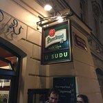 Photo of U Sudu