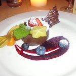 Photo of Platina Restaurant & Garden