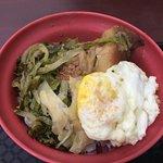 Bilde fra Hua Xi Braised Pork Belly Rice Shop