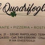 Foto van Il Quadrifoglio