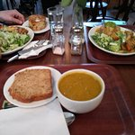Foto di Cornucopia Restaurant