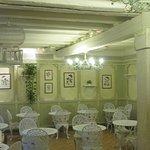 Brakfast room