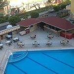 Photo de Kleopatra Royal Palm Hotel