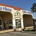 The Grand Plaza Hotel & Resort Foto
