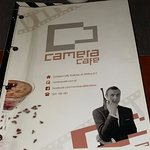 Photo of Camera Cafe
